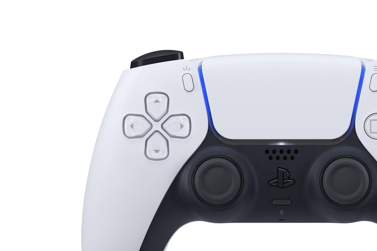 Manette PS5 DualSense
