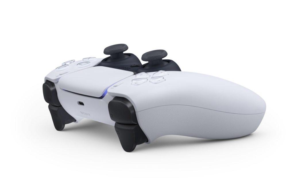 Manette DualSens PS5
