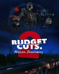 Budget Cuts VR jaquette