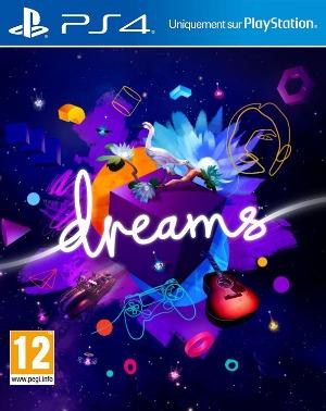 Dreams jaquette