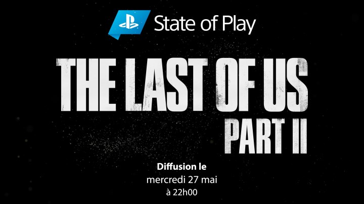 State of Play The Last of Us-part 2