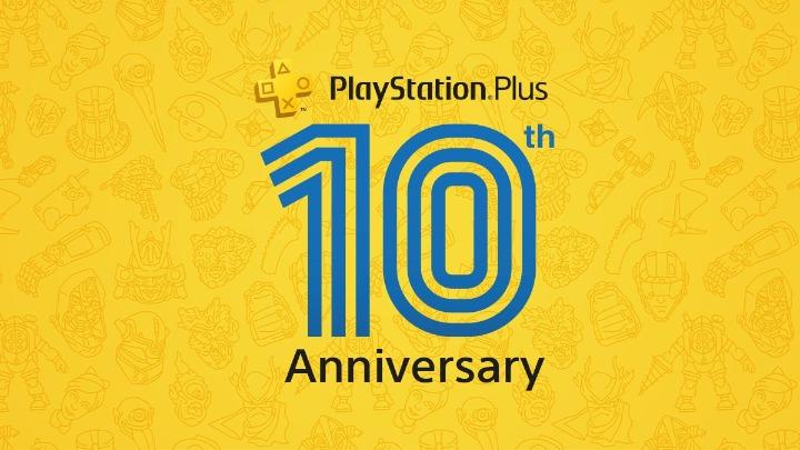10 ans PS Plus