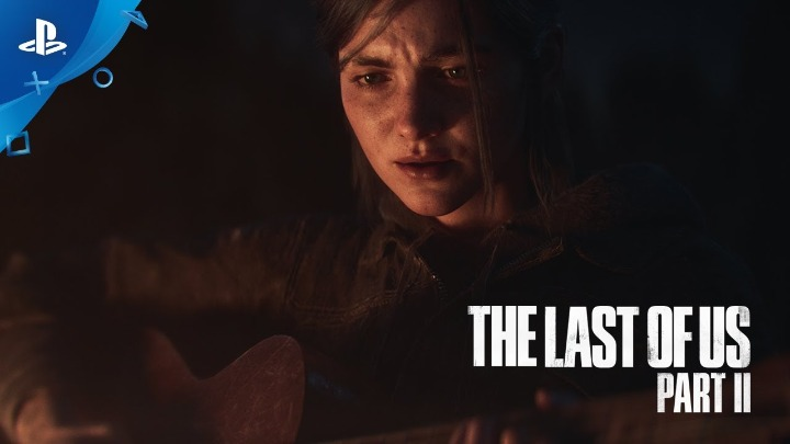The Last of Us Part II pub CGI