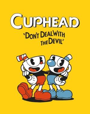 Cuphead jaquette