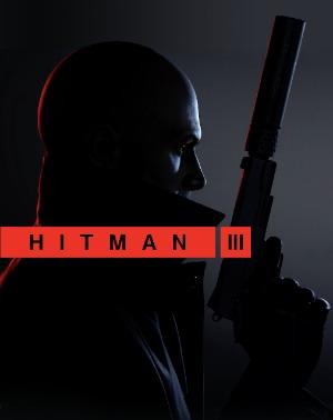 Hitman 3 jaquette