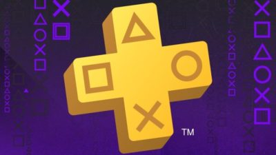 PlayStation Plus promotion