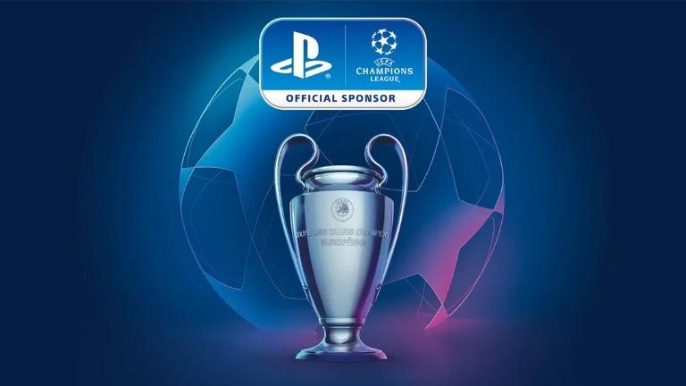 Thème ligue des champions PS4
