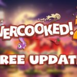 Overcooked 2 maj octobre