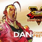 dan street fighter 5