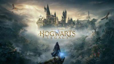 Hogwarts Legacy : L'Héritage de Poudlard