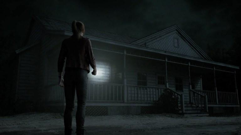 resident evil darkness