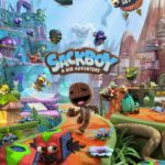 Sackboy : A Big Adventure