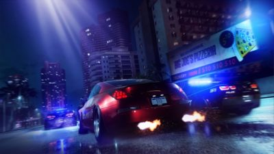 Need for Speed : Hot Pursuit Remastered
