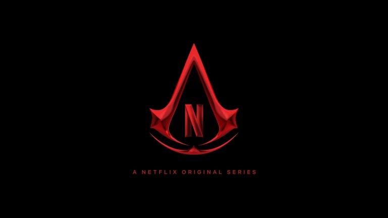 netflix série assassin's creed