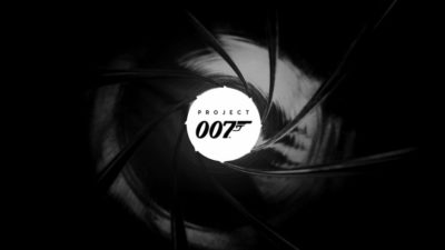 project 007 james bond