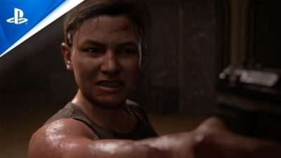abby the last of us part 2