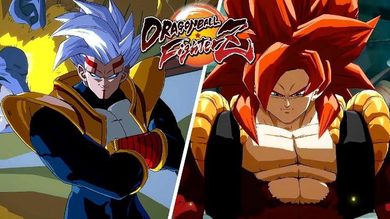 super baby 2 gogeta 4 db fighterz