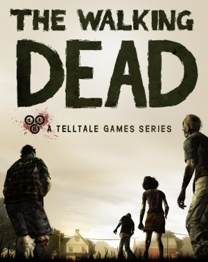 the walking dead saison 1 jaquette