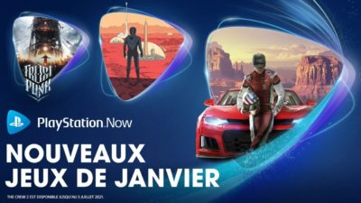 ps now janvier 2021