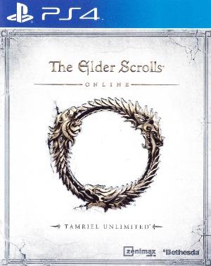 the elder scrolls online jaquette