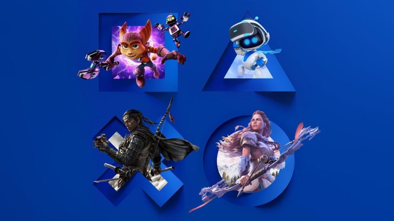 PlayStation recapitulatif 2020