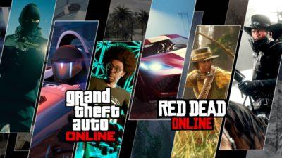 red dead gta online