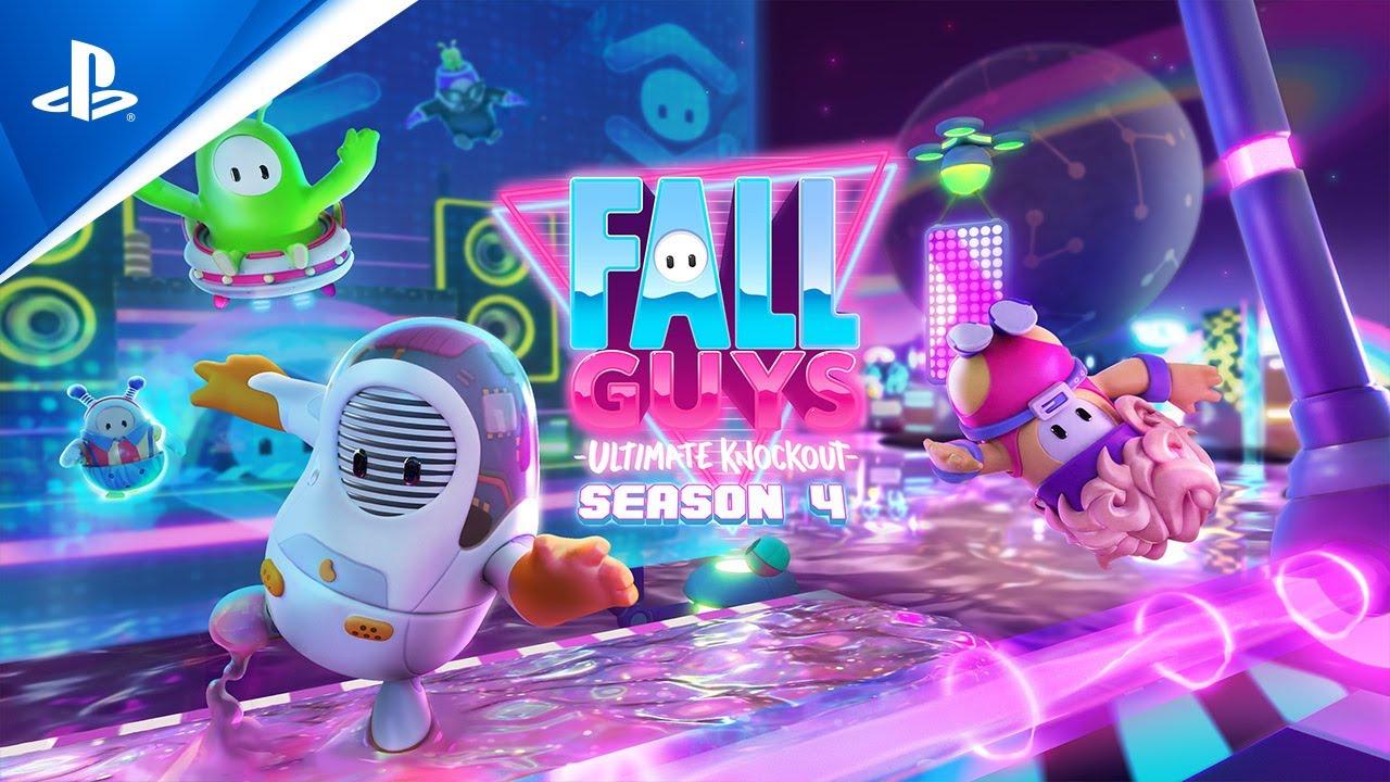 fall guys saison 4