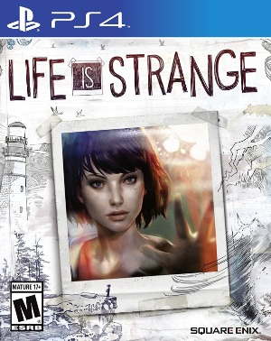 life is strange jaquette