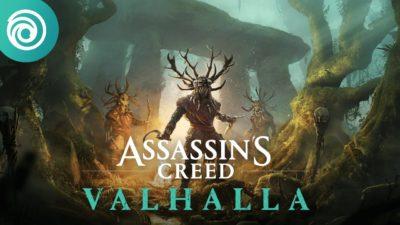 Assassin's Creed Valhalla : La Colère des Druides