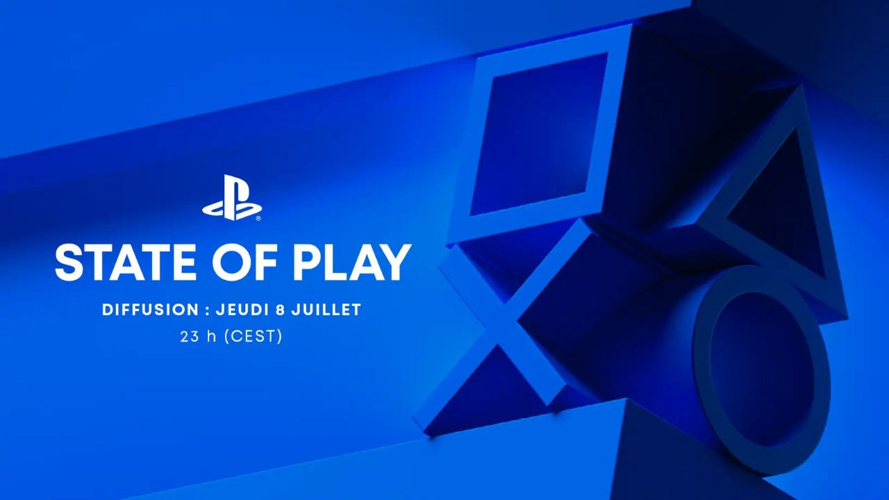 state of play 8 juillet