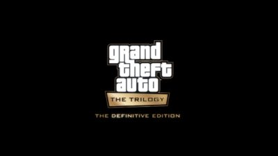 grand theft auto the trilogy the definitive edition